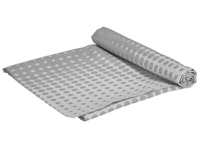 PackTowl Nano - Toallas - gris